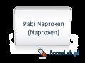 Pabi Naproxen (Naproxen)