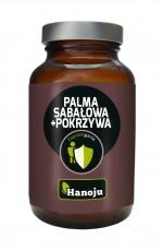 Palma Sabalowa + Pokrzywa