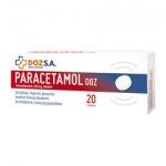 Paracetamol Doz