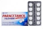Paracetamol Filofarm