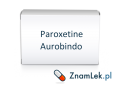 Paroxetine Aurobindo