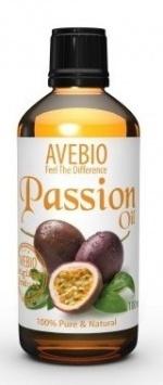 Passion Oil