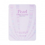 Pearl Glitter Essential Mask Sheet