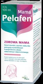 Pelafen Mama
