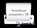 Penicillinum procainum L TZF