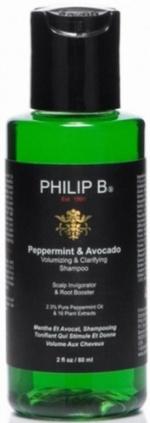 Peppermint&Avocado Shampoo
