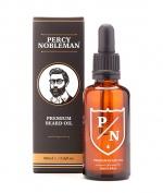 Percy Nobleman Premium Scented Oil
