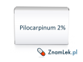 Pilocarpinum 2%