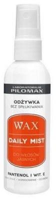 PILOMAX WAX Daily Mist włosy jasne