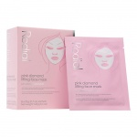 Pink Diamond Lifting Face Mask