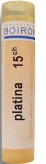 Platina 15CH