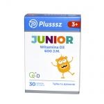 Plusssz Junior D3