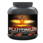 Plutonium 1000g + 50 kap
