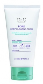 Pore Deep Clearing Foam
