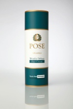 Pose Wrinkle Diffuser