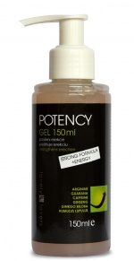 Potency Gel