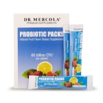 Probiotic Packs