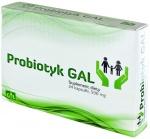 Probiotyk Gal