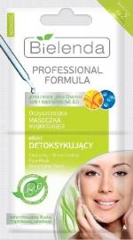 Professional Formula EFEKT DETOKSYKUJĄCY