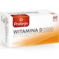 Protego Witamina D 2000