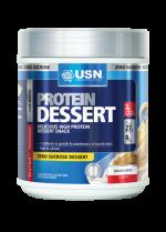 Protein Desert