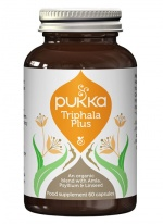 Pukka Triphala Plus