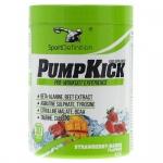 Pump Kick