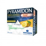 Pyramidon fast