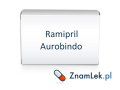 Ramipril Aurobindo