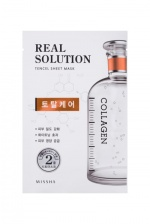 Real Solution Collagen
