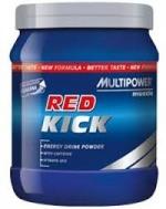 RED KICK