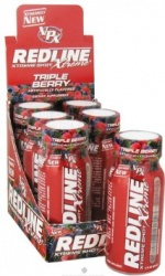 Redline Xtreme Shot - box 6x90ml