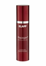 Repagen Cleansing Cream Mousse