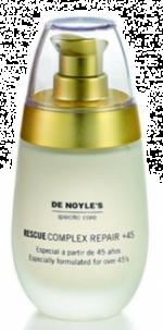 Rescue Complex Repair 45+