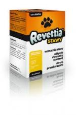 Revettia Stawy