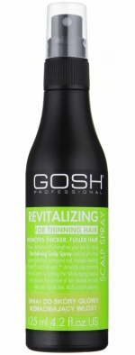 Revitalizing Scalp Spray