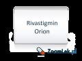 Rivastigmin Orion