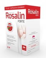 Rosalin Forte