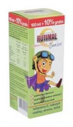 Rutimal C Odporność Junior