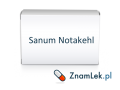 Sanum Notakehl