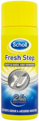 Scholl Fresh Step
