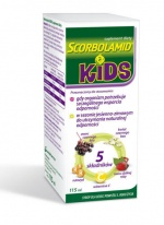 Scorbolamid Kids
