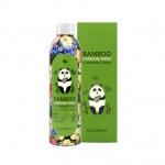 SeaNtree Bamboo Charcoal Fresh Cleansing Foam