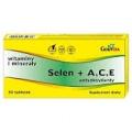 Selen + A, C, E
