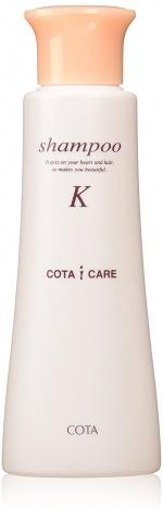 Shampoo K