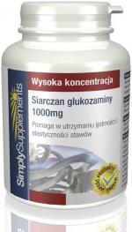 Siarczan glukozaminy