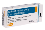 Sildenafil Accord