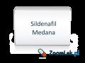 Sildenafil Medana