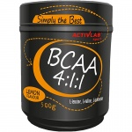 Simply The Best BCAA 4:1:1