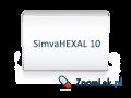 SimvaHEXAL 10
